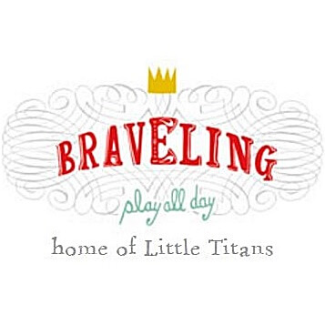Braveling Little Titans