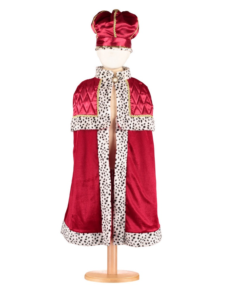 Crown King Dress Up By Design Mylittleceleb