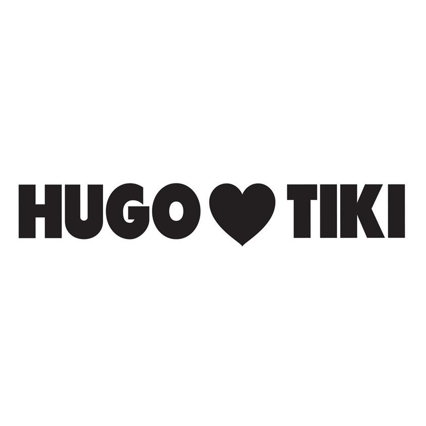 Hugo Loves Tiki