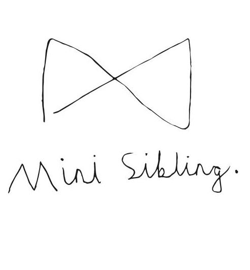 Mini Sibling by Beau Loves